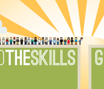 Skills Gap: Why It's Creating New Manufacturing Opportunities