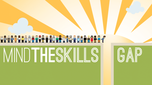 Skills Gap: Why I'ts Creating New Manufacturing Opportunities