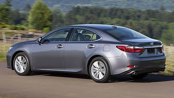 $147 Million Tax Break Yields US Made Lexus