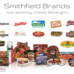 Smithfield Agrees To Takeover By China's Shuanghui