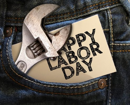 Labor Day: It's History; How it Came About; What it Means