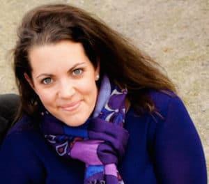 Valerie Uhlir