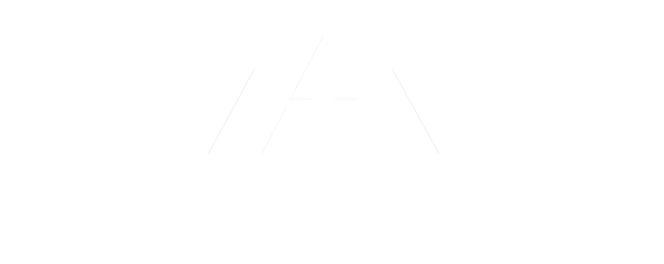 The made in America Movement Logo White