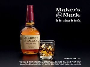 Maker's Mark Accused of False Advertising