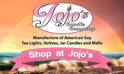 Jojo's Candle Co. – Soy Candle Maker