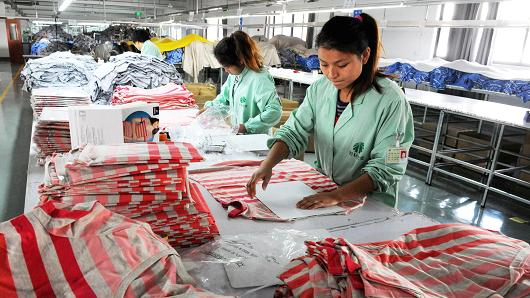 Why The Made In China Model Is Weakening