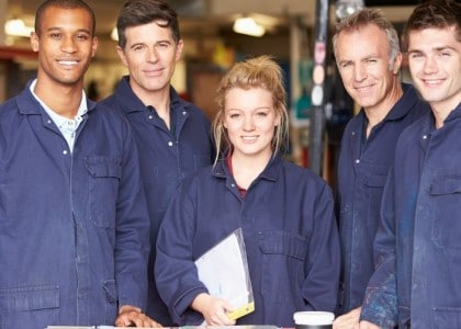 Attracting Future Generations of US Manufacturing Workers