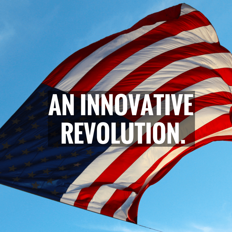 Innovation in American Manufacturing from SoftWear Automation Inc