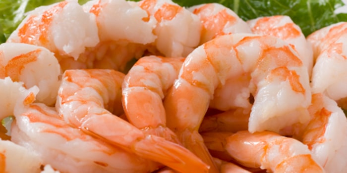 Shrimp at Walmart and Costco