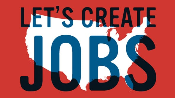 Let's create jobs, made in usa, made in america, made in usa, manufacturing