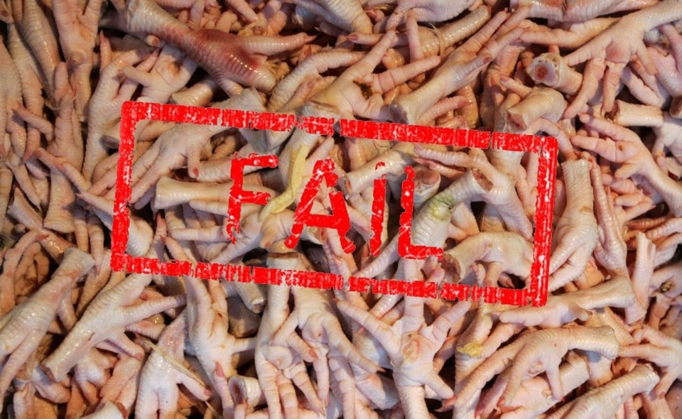 China's Tainted Meat Scandal Explained