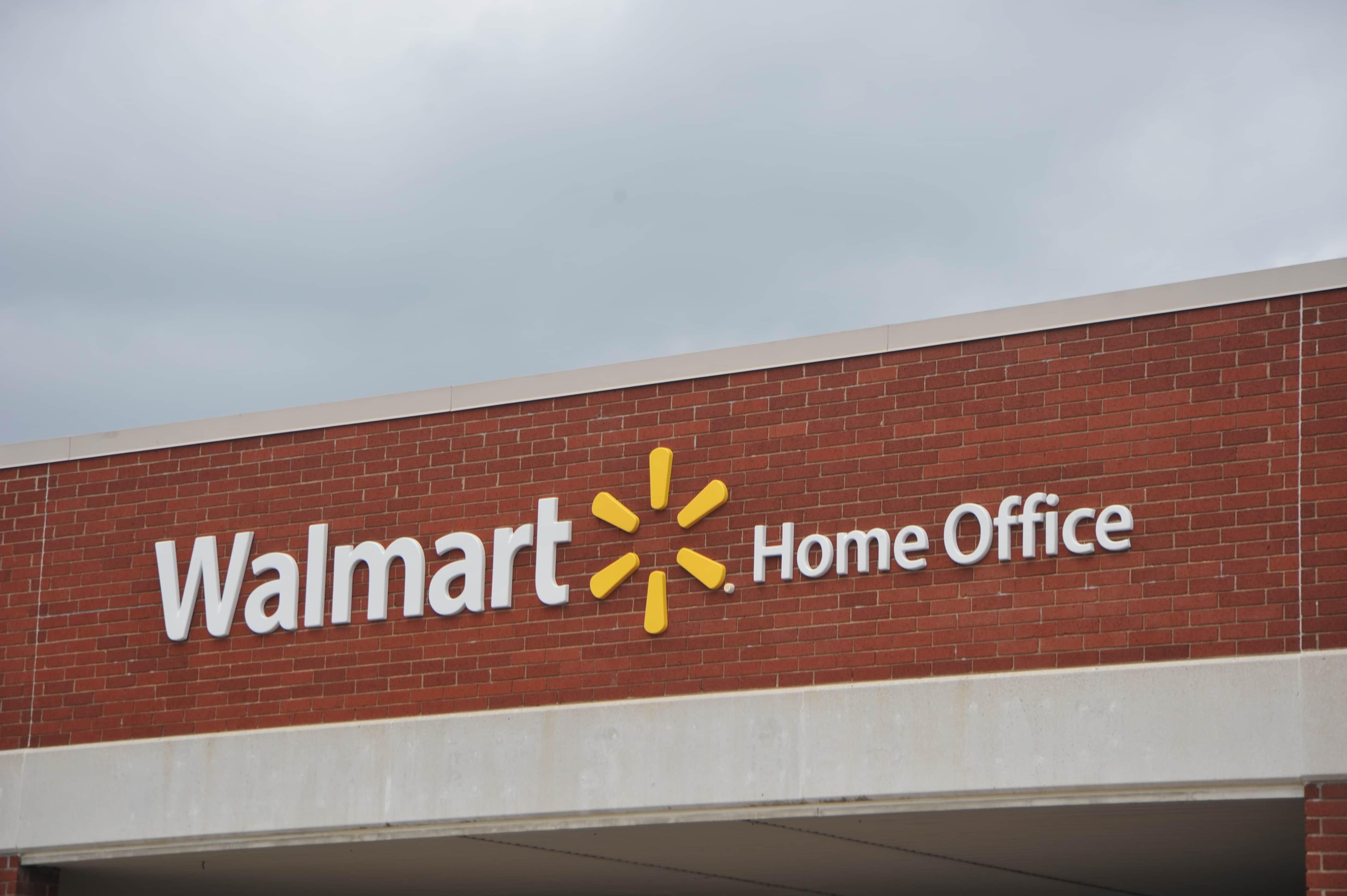 Walmart: Opening Our Doors – to Open Bigger Ones Across America