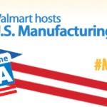 7 Key Facts to Keep in Mind about Walmart's U.S. Manufacturing Summit