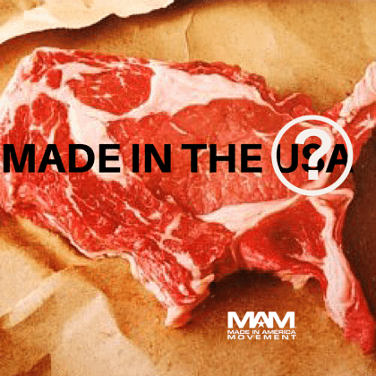 Beef Imports from FMD Infected Brazil & Argentina Approved