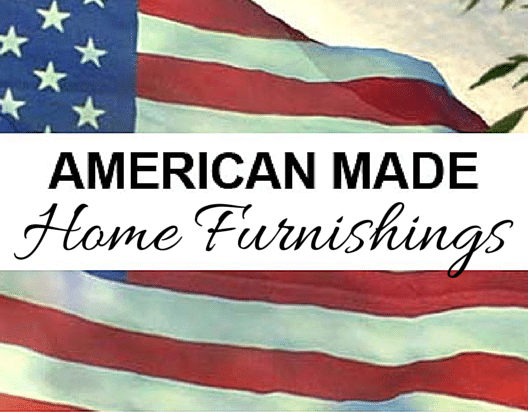 Retailers To Home Furnishings Vendors: Focus On Made In USA