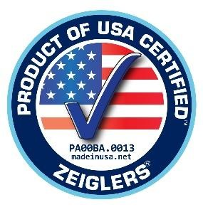 "Beverage Company Earns ""Product of USA CERTIFIED"" Seal on Apple Cider"