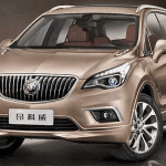 Chinese Made Cars Arrive in U.S. Showrooms, Will U.S. Get Buick Made in China?