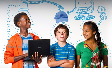 Technology Programs For Kids