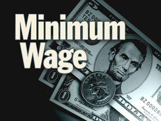 minumun wages