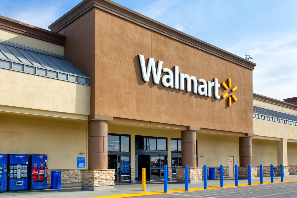Walmart's Suppliers Are Finally Fighting Back