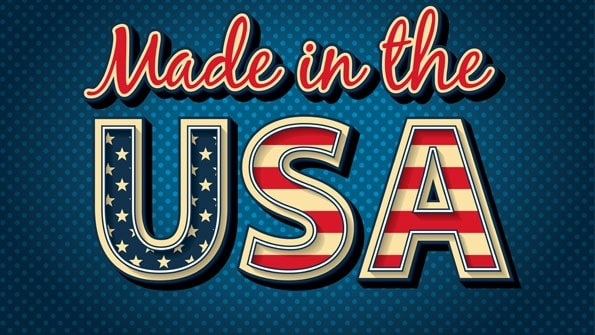 The Power of Manufacturers Using 'Made in USA' in Marketing