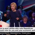 Hillary Clinton Sends Message to Coal Miners