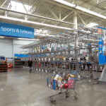 Walmart's Customers Too Broke To Shop