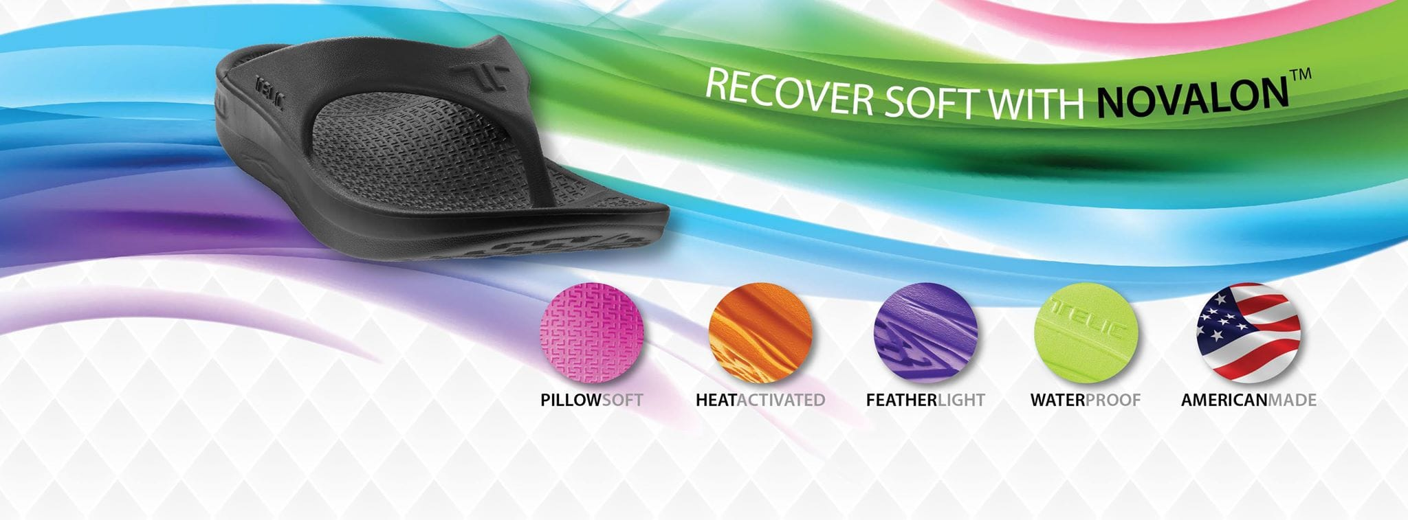 Telic footwear featured on ESPN