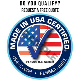 Become Made in USA Certified