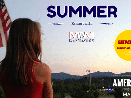Made in USA: Summer Essentials Gift Guide