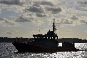 Happy Birthday United States Coast Guard - The Coast Guard Turns 226