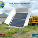 Business Booming for Scranton-Based Solar Company