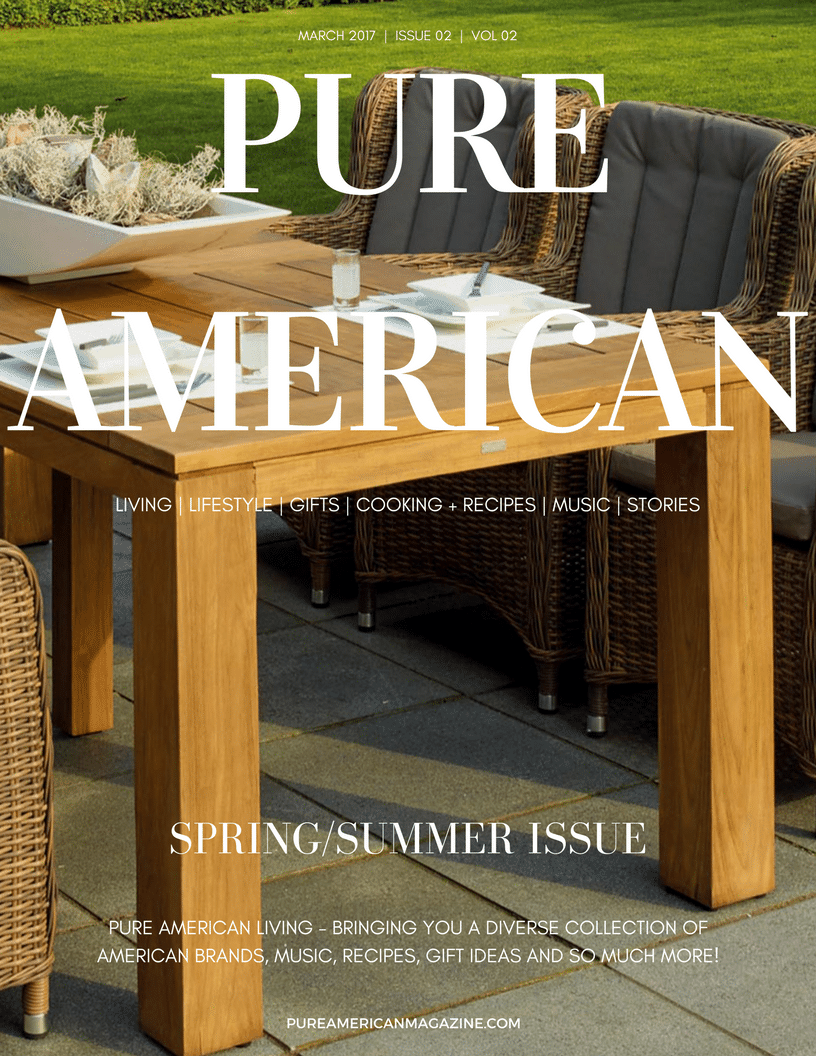 Purely American Made Magazine Advertising Details Part 77