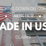 The FTC approved charges that two companies made misleading Made in USA claims