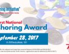 The First National Reshoring Award Scheduled For This Year