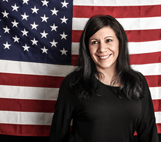 Margarita Mendoza, CEO & Founder The Made in America Movement, meet the makers, made in usa movement, ms made in usa
