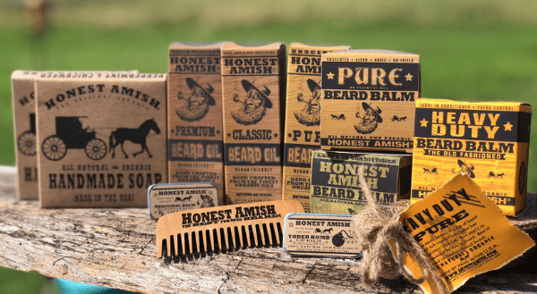 Honest Amish, honest amish beard products, made in usa beard products, american made beard products, Made in usa soap, american made soap, made in usa Beard Wax, made in america Beard Wax, made in usa Beard Balm, american made Beard Balm, made in usa Lip Balm, american made Lip Balm, made in usa Pet Soap, american made Pet Soap, made in usa Salves, american made Salves, Christmas Gift, american list, shop Made in USA