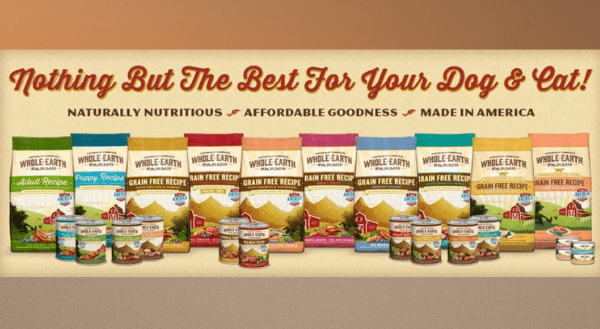 Whole Earth Farms Cat Food, made in usa cat food, american made cat food, where can i buy made in usa cat food, where can i buy american made cat food