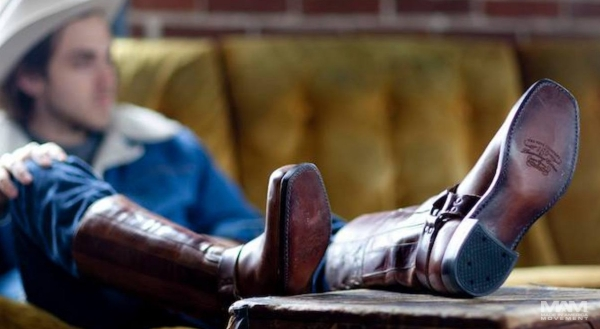 Frye made in usa boots, frye cowboy boots, work boots, mens cowboy boots, Fathers Day Guide, Made in America Father's Day Gifts | Made in USA Gifts For The Dad In Your Life, Father's Day Gift