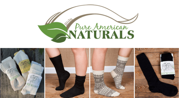 Made in America Mothers Day Gift Guide - Pure American Naturals