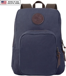 Duluth Pack Large Standard Daypack - Made in USA