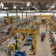 US manufacturing creates jobs
