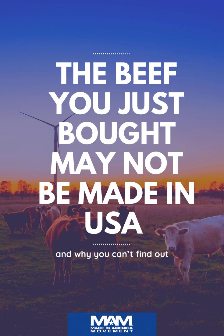 american beef packers