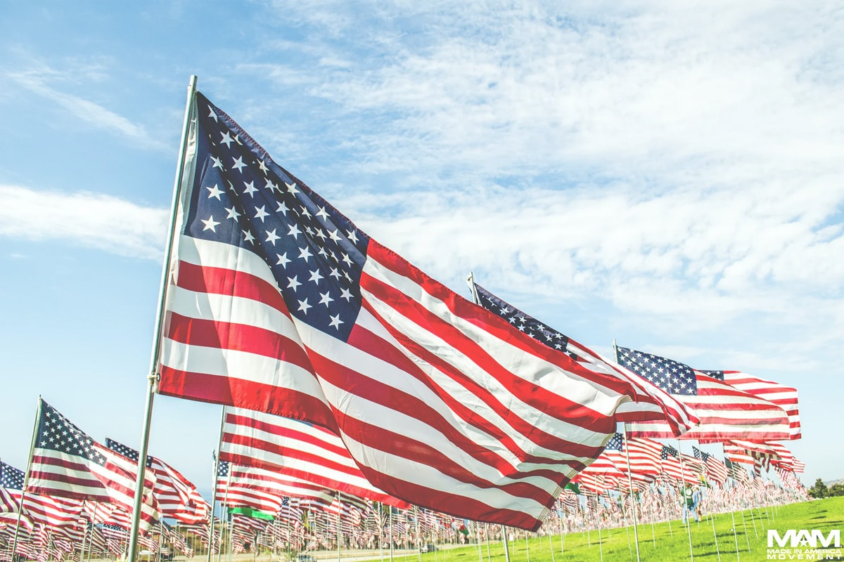 field-of-american-flags-made-in-usa