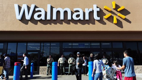 Walmart to Boost US-Made Products